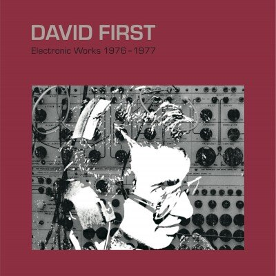 Vinyl LP - David First, Electronic works